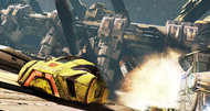 Transformers: Fall of Cybertron E3 2012 screenshots