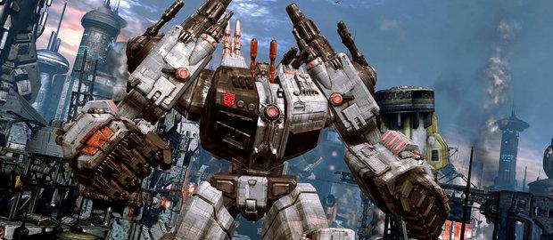 Transformers: Fall of Cybertron News