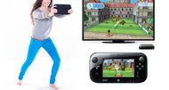 Wii Fit U announced