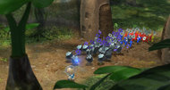 Pikmin 3 announcement screenshots