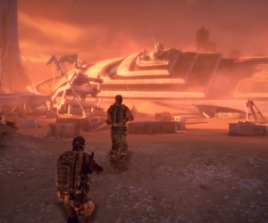 Spec Ops: The Line Videos