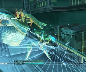 Zone of the Enders HD Collection Chat