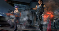 Dead or Alive 5 E3 2012 screenshots