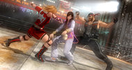 Dead or Alive 5 bouncing out in September