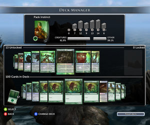 Magic: The Gathering - Duels of the Planeswalkers 2013 Videos