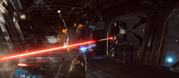 Star Wars 1313 News