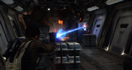 Star Wars 1313 gameplay trailers enter Uncharted territory