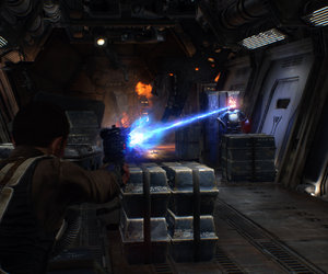 Star Wars 1313 Files