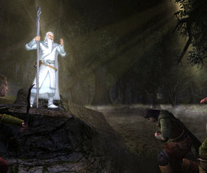 Lord of the Rings Online: Mines of Moria Chat