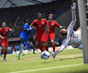 FIFA Soccer 13 Videos