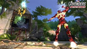 Marvel Avengers: Battle for Earth Screenshot from Shacknews