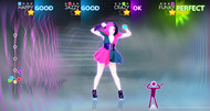Just Dance 4 E3 2012 screenshots