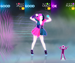 Just Dance 4 Files