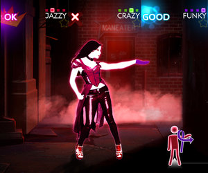 Just Dance 4 Screenshots