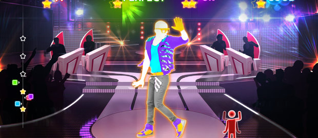 Just Dance 4 News