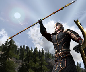 Lord of the Rings Online: Siege of Mirkwood Chat