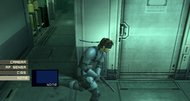 Metal Gear Solid Collection HD E3 2012 screenshots