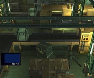 Metal Gear Solid HD Collection Videos