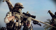 Medal of Honor: Warfighter E3 2012 screenshots