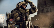 Medal of Honor Warfighter trailer looks at human story