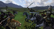 The Lord of the Rings Online: Riders of Rohan E3 2012 screenshots
