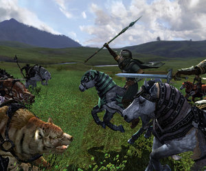 Lord of the Rings Online: Siege of Mirkwood Files