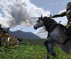 Lord of the Rings Online: Shadows of Angmar Screenshots