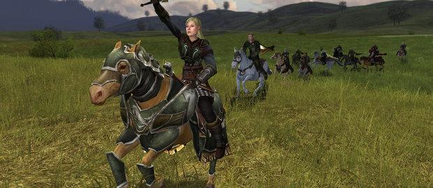 Lord of the Rings Online: Siege of Mirkwood News