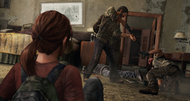 The Last of Us E3 2012 screenshots