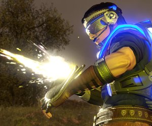 ShootMania Storm Screenshots