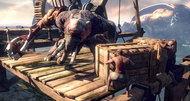 God of War: Ascension E3 2012 screenshots