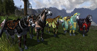 LOTRO 'Riders of Rohan' expansion coming September 5