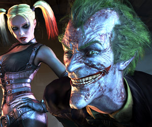Batman: Arkham City: Armored Edition Chat
