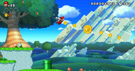 New Super Mario Bros. U announced