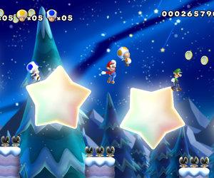 New Super Mario Bros. U Videos