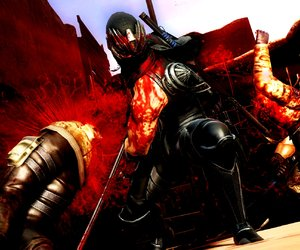 Ninja Gaiden 3: Razor's Edge Screenshots