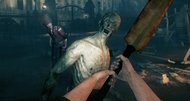 ZombiU E3 2012 screenshots