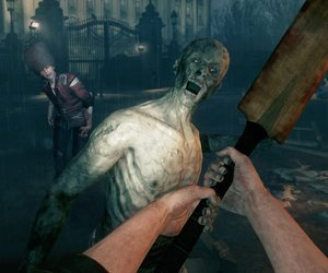 ZombiU Videos