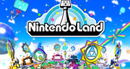 NintendoLand announced for Wii U