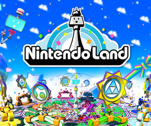 Nintendo Land Chat
