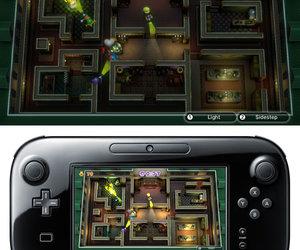 Nintendo Land Chat