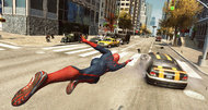 The Amazing Spider-Man E3 2012 screenshots