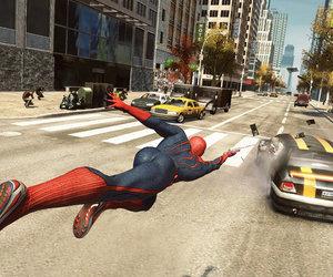 The Amazing Spider-Man Videos