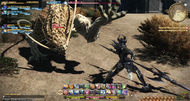 Final Fantasy XIV E3 2012 screenshots