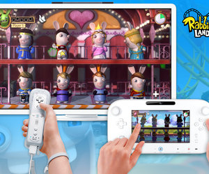 Rabbids Land Videos