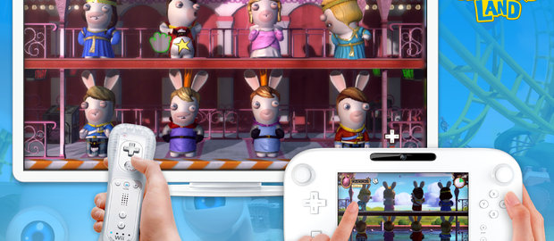 Rabbids Land News