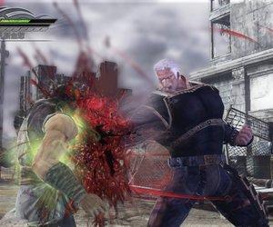 Fist of the North Star: Ken's Rage Screenshots