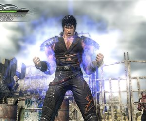 Fist of the North Star: Ken's Rage Chat