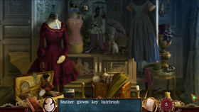 Pride & Prejudice: Hidden Anthologies Screenshot from Shacknews
