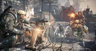 Gears of War: Judgement E3 2012 screenshots